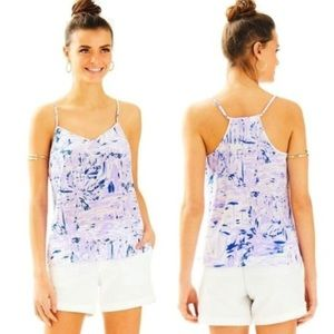 Lilly Pulitzer Dusk Top - XS